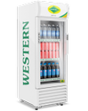 Western Visi Cooler SRC 280GL