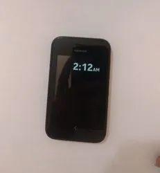Nokia Black Microsoft Mobile Phones, Model Name/Number: Asha-230