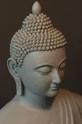 Lord Budha Statue