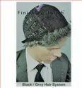 Gents Net Full Wig