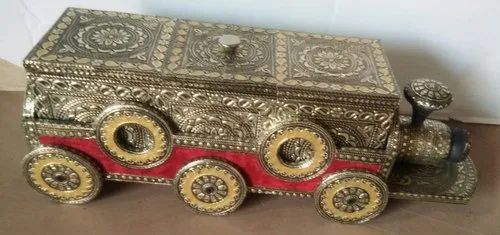 Sahjanand Jewellery Box