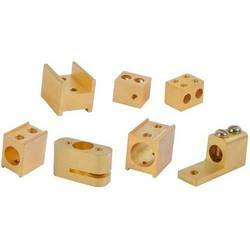 Brass Switchgear Parts For Electric Industry