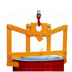 Drum Lifter Cum Tilting Stand
