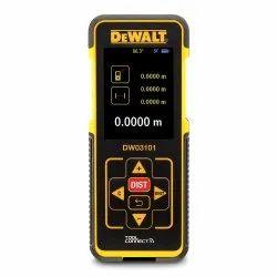 100m Laser Distance Meter (330FT) , DW03101-XJ, Dewalt