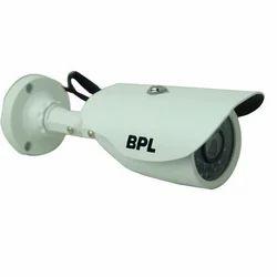 BPL Home CCTV Bullet Camera
