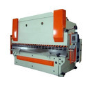 MS Hydraulic Bending Machine