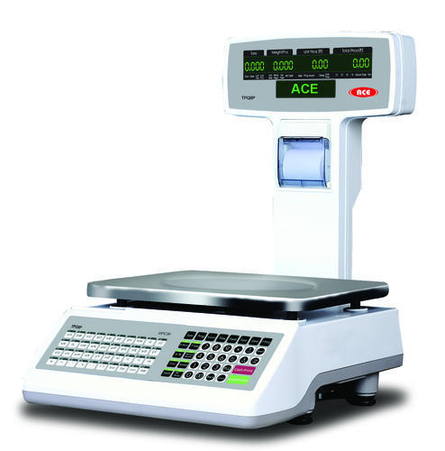 Jewelry Scales - Label Printing Scales Manufacturer from