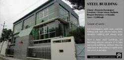 Turnkey Industrial Architecture Design Services, Raipur, Odisha