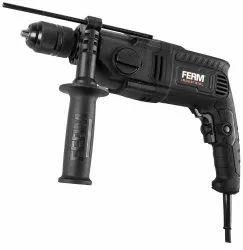 FERM PDM1061P_K 1100W Electric Drill Machine