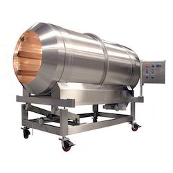 Slurry Mixing And Flavor Application Systems