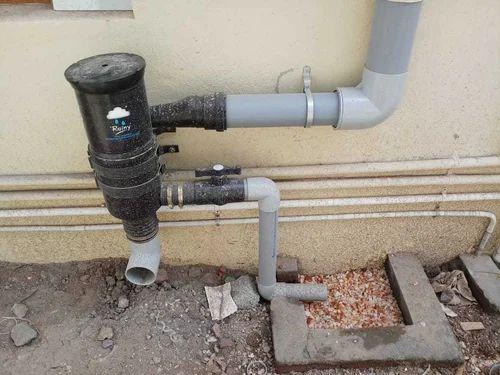 Rain Water Harvesting Amp Bore Well Recharging Rain Water