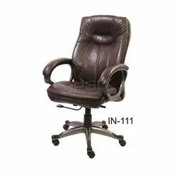 IN-111 High Back Chair