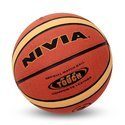 Nivia Red Basketball Pro Touch Size 6