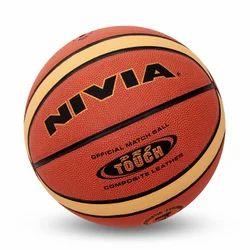 Basketball Nivia Pro Touch Size 6