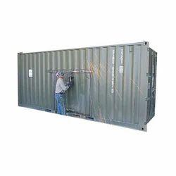 Container Repairing Services