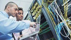 Data Center Management Services