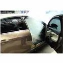 Atomizing Disinfectant Fumigation Fogger Machine for Car Room