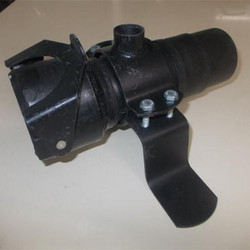 Sprinkler Pipe Couplers