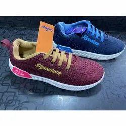 Women Sports Shoes, Size: 4-8