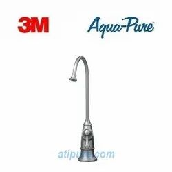 3M STAINLESS STEEL FAUCET, for Home