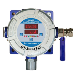 Digital Gas Transmitter