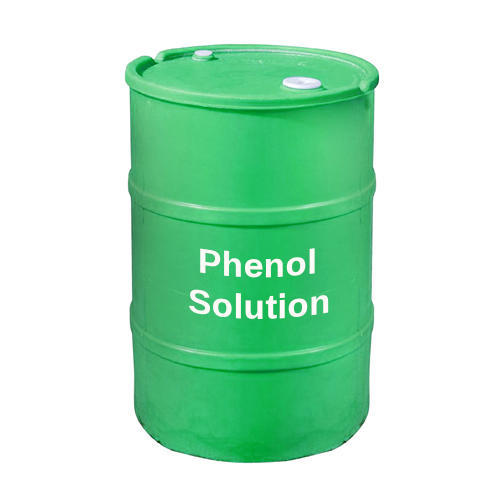 Phenol Chemicals Phenol Solution Wholesale Trader From