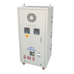 Static Voltage Stabilizer For Air Conditioners
