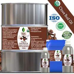 Organic Clove Bud Oil