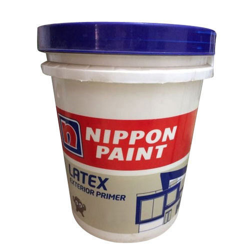 Nippon Paint Latex Exterior Primer