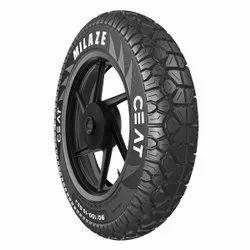 MRF Tubeless Tyre
