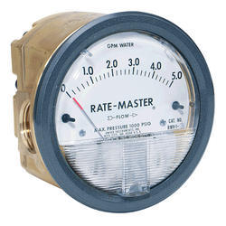 RMV Dial Type Flowmeters