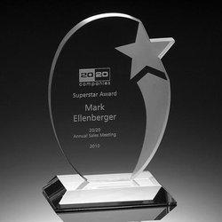 Premier Crystal Award