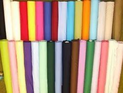 VARIOUS AVAILABLE VIBGYOR FABRICS SEMI INDO DYED FABRICS