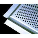 Lay in Perforated Tile