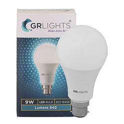 GR Light LED Bulb