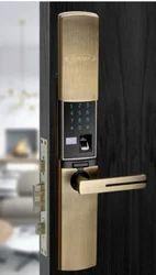 Wooden and Steel Doors Electronic Spider Smart Lock