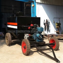Road Dust Cleaner Bitumen Sprayer