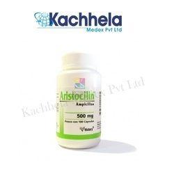 Aristocillin 500mg