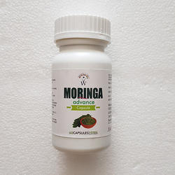 Moringa Advance Capsule