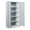 Steel Office Cupboard