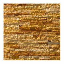 Teak Sandstone Tiles