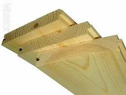 Soft Pine Wood
