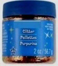 Glitter Powder For Art, Craft & Nail Art (ASL-037) 56.7 gms
