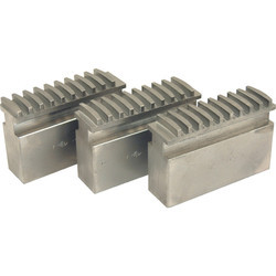 KTE Soft Jaws And Hard Jaws For Lathe & CNC Power Chucks