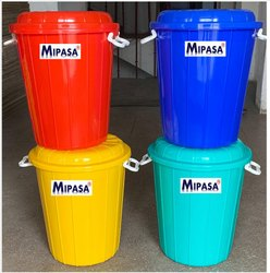 Blue Food Products Drum Covers, Capacity: 0-50 litres
