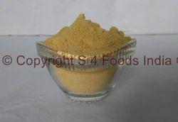 S 4 Foods Ginger Powder, 30 Kg, Packaging: PP Bag