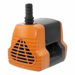 ABS Plastic Cooler Pump, Voltage: 220-240 V