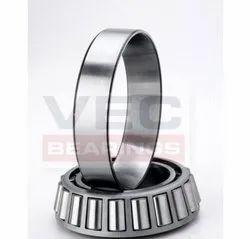 VEC, VPB 30302 Taper Roller Bearing, Weight: 0.55 Kg, 185 Mm