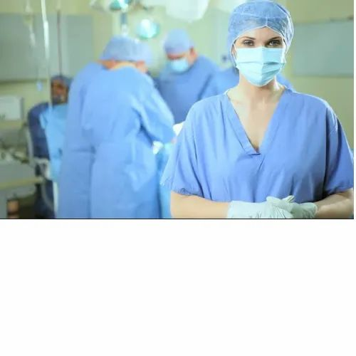 General Surgical Drapes and Packs