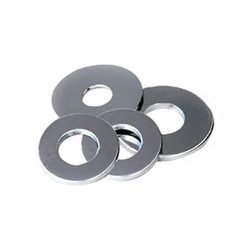 Stainless Steel Punched Washers